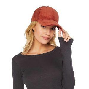 Michael stars corduroy hat